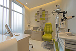 DCR Laser Eye Clinic - EXAMINATION ROOM